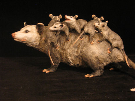 Mother Load II (Possum)